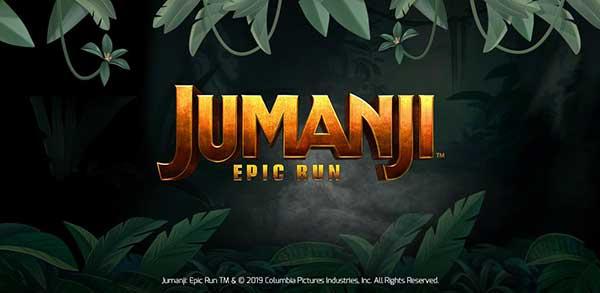 jumanji epic run mod