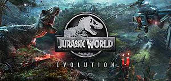 jurassic world the game mod