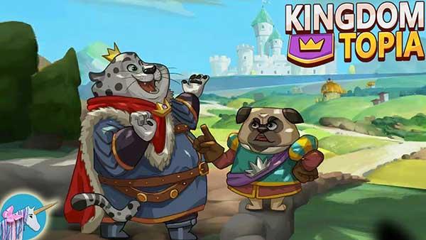 kingdomtopia the idle king mod