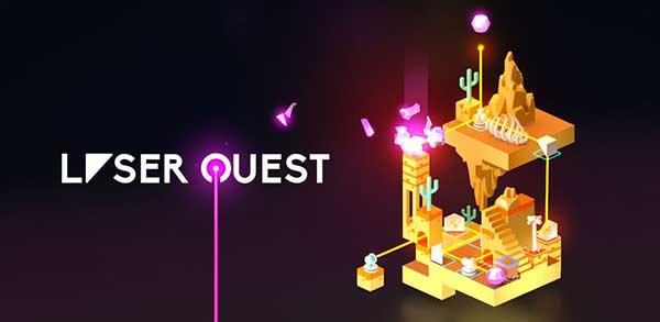 laser quest mod
