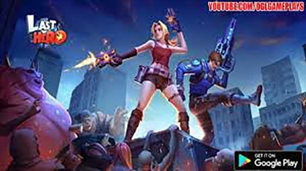 last hero roguelike shooting game mod