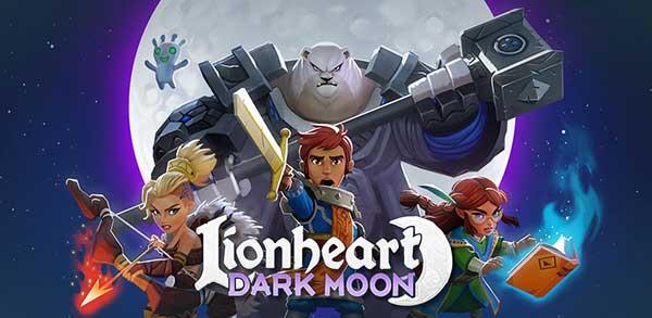 lionheart dark moon rpg mod