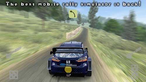 M U D-Rally Racing Apk