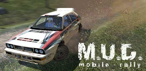 M U D-Rally Racing