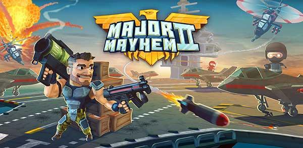 major mayhem 2 mod