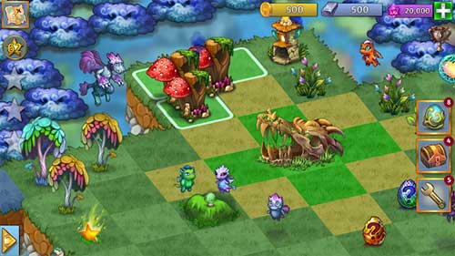 merge dragons apk