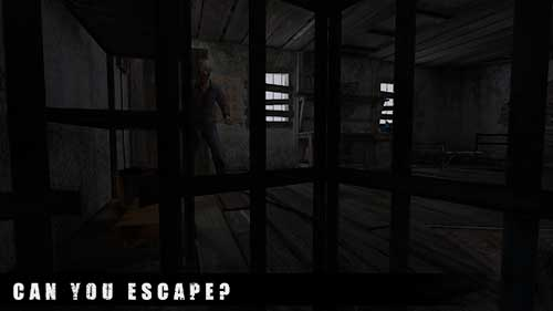 metel horror escape apk