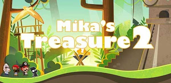 mikas treasure 2 mod