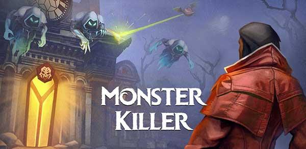 monster killer mod