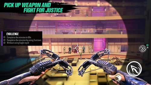 ninjas creed 3d sniper shooting apk