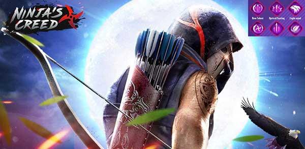 ninjas creed 3d sniper shooting mod