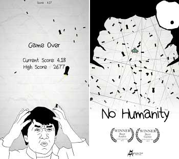 no humanity the hardest game apk