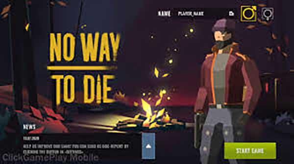 no way to die survival mod