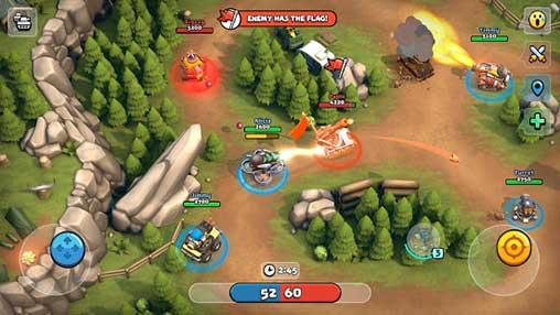 Pico Tanks Multiplayer Mayhem Apk