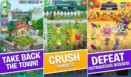 plants vs zombies 3 apk