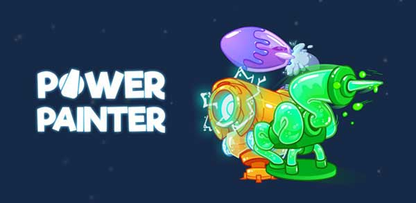 power painter Mod