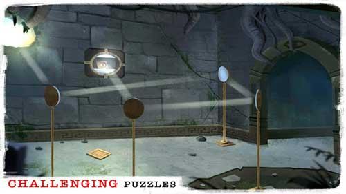 prison escape puzzle adventure apk