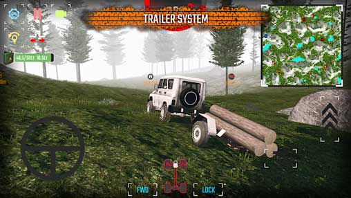 Project:Offroad 20 Apk