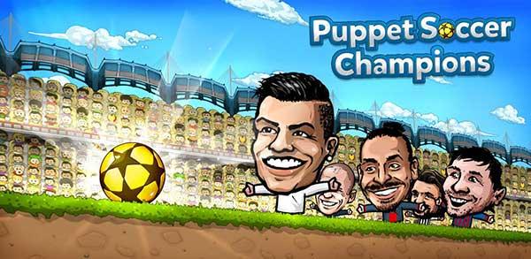 puppet soccer champions mod
