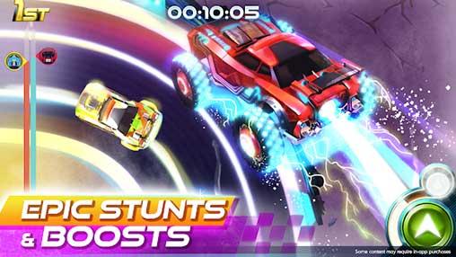 Racecraft Build Race Apk