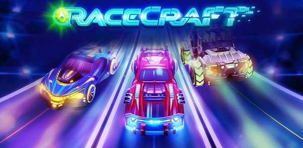 Racecraft Build Race