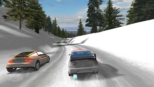 rally fury extreme racing apk