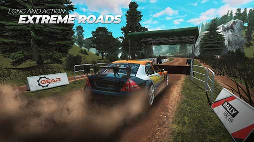 Real Rally Apk