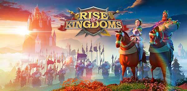 rise of kingdoms: lost crusade mod