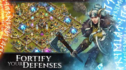 Rival Kingdoms: The Lost City Apk