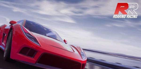 roaring racing mod