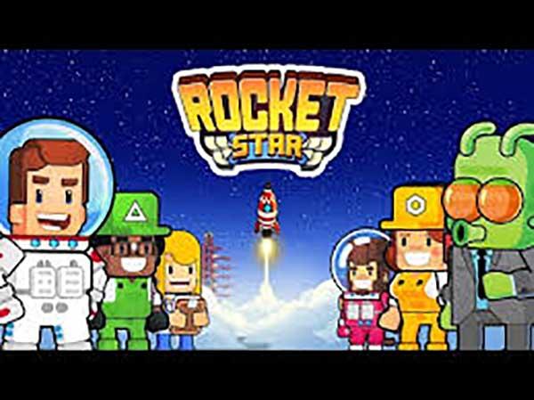 rocket star mod