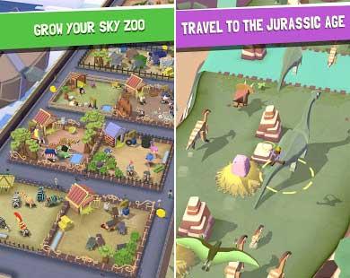 rodeo stampede sky zoo safari apk