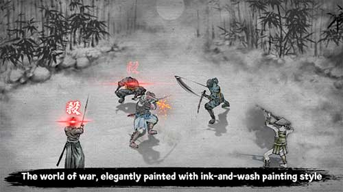 ronin the last samurai apk