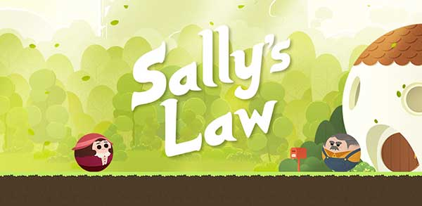 sallys law mod