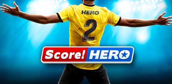 score hero 2 mod