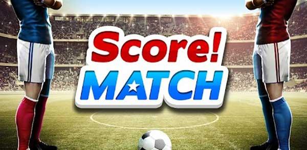 score match mod
