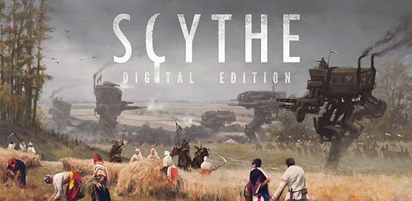 scythe digital edition mod