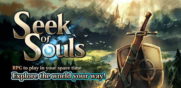 seek of souls mod