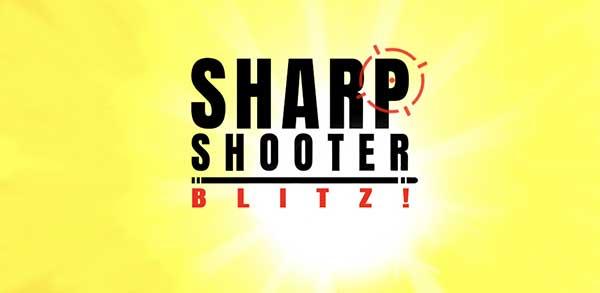 sharpshooter blitz mod