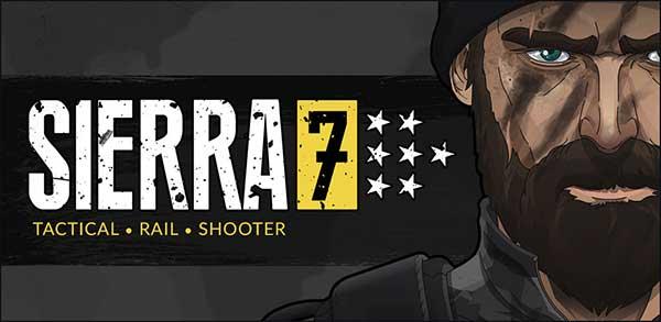 sierra 7 tactical shooter mod