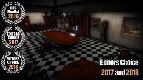 sinister edge 3d horror game apk