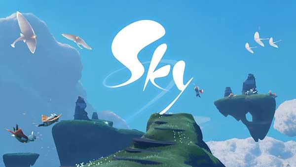 sky children of the light mod