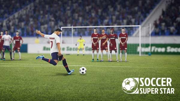 soccer super star mod
