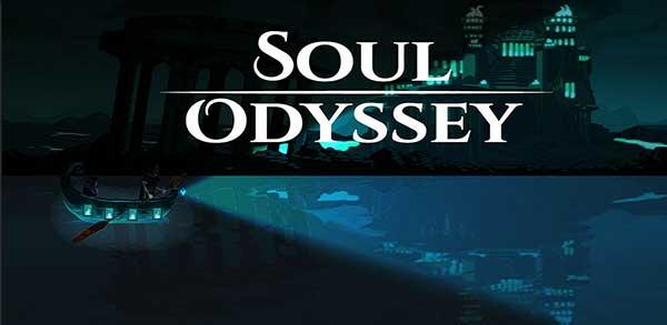 soul odyssey mod