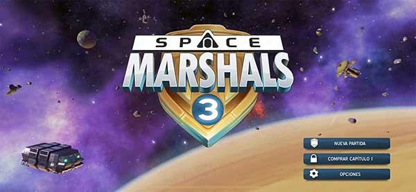 space marshals 3 mod