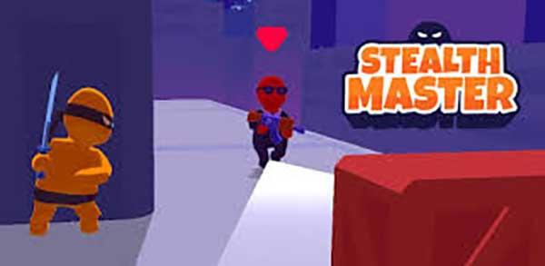 stealth master mod