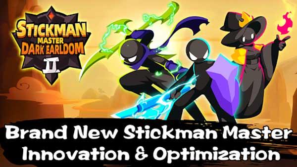 stickman master ii dark earldom mod