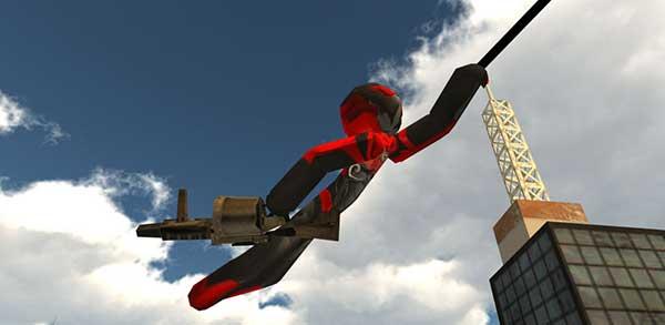 stickman rope hero 2 mod