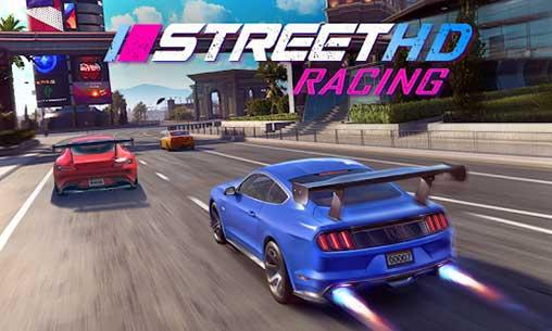 Street Racing Hd Apk