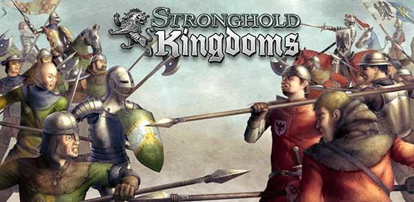 stronghold kingdoms feudal warfare mod